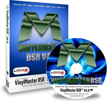 Vinyl Cutter Software